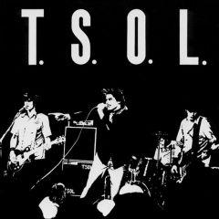 TSOL - s/t 12