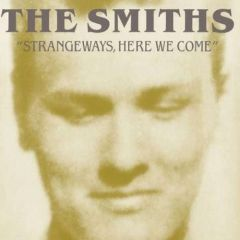 The Smiths - Stange Ways, Here We Come LP