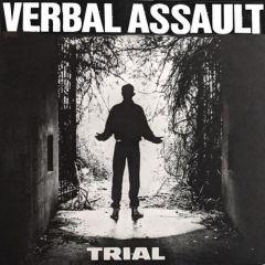 Verbal Assault - Trial LP