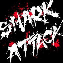 Shark Attack - Discography LP