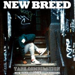 V.A. New Breed Tape Compilation 2xLP