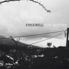 Freewill - Sun Return LP