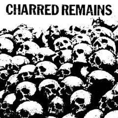 V.A. Charred Remains 2xLP