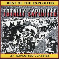 Exploited - Totally Exploited 2xLP