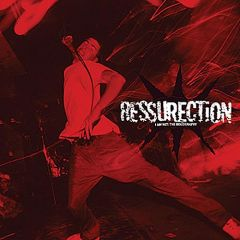 Ressurection - I Am Not: The Discography 2xLP