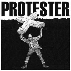 Protestor - Watch Them Fall LP