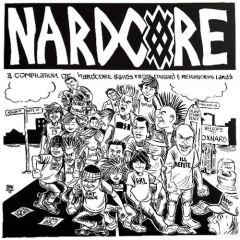 V.A. Nardcore LP