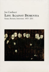 Joe Carducci - Life Against Dementia Buch