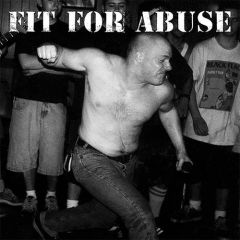 Fit For Abuse - The Pschyo Ray Sessions 7