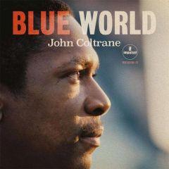John Coltrane - Blue World LP