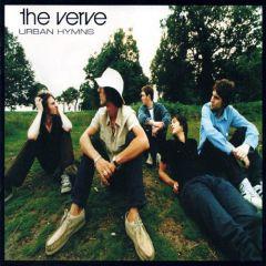 The Verve - Urban Hymns 2xLP