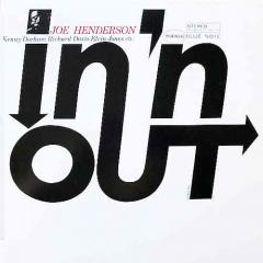 Joe Henderson - In N' Out LP