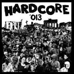 V.A. Hardcore '013 2xLP