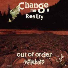 Warhead - Change The Reality 7