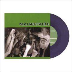 1 7/ 1 LP/ 2 CD Bundle incl. Mainstrike - s/t 7 on purple