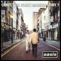 Oasis - What's The Sory) Morning Glory? 2xLP