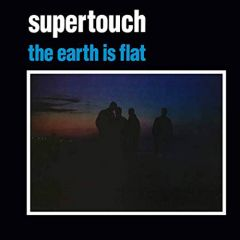 Supertouch - The Earth Is Flat LP