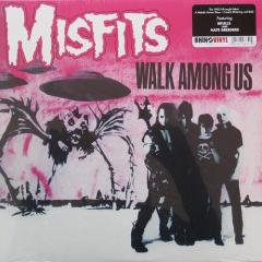 Misfits - Walk Among Us LP
