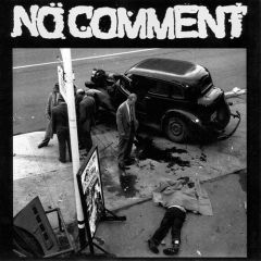 No Comment - Live On KXLU 7