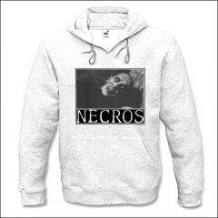 Necros - Nosferatu Hooded Sweater