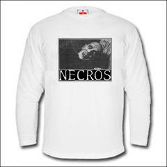 Necros - Nosferatu Longsleeve