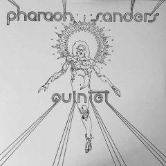 Pharaoh Sanders Quintet - s/t LP