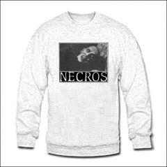 Necros - Nosferatu Sweater