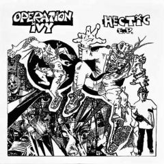 Operation Ivy - Hectic 12