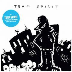 Team Spirit - O.C. Life 7