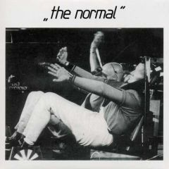 The Normal - Warm Leatherette/ T.V.O.D. 7