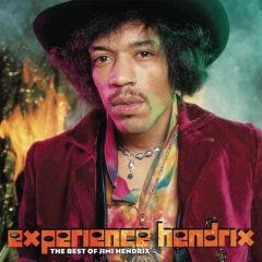 Jimi Hendrix - Experience Hendrix. The Best Of Jimi Hendrix 2x LP