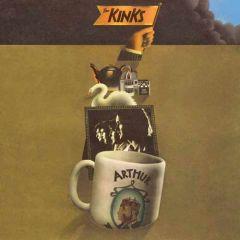 The Kinks - Arthur Or The Decline... 2xLP (50th Anniversary Edition)