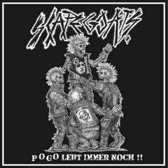 Scapegoats - Pogo Lebt Immer Noch LP