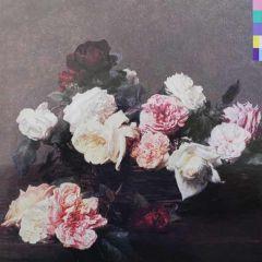 New Order - Power, Corruption & Lies LP (180 gr Pressung)