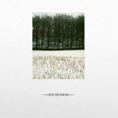 Joy Division - Atmosphere 12