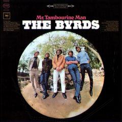 The Byrds - Mr. Tamborine Man LP
