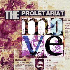 Proletariat - Move LP