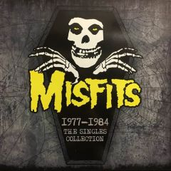 Misfits - 1977-1984 The Singles Collection LP