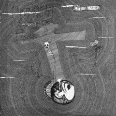 Rudimentary Peni -  The E.P.'s Of R.P.  LP