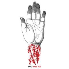 Converge - You Fail Me: Redux LP