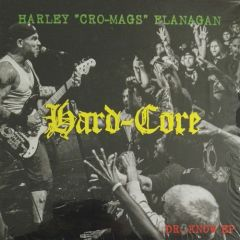 Harley Cro-Mags Flanagan - Dr. Know 12