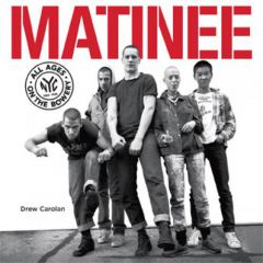 Matinee: All Ages On The Bowery - Buch