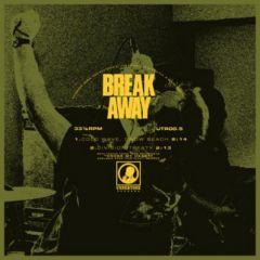 Break Away - Cold Wave, Snow Beach 7 / Flexi Zine-Serie