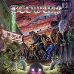 Beowülf - s/t LP