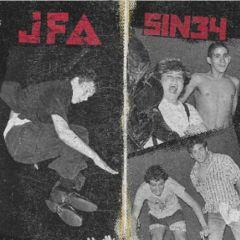 JFA/ Sin 34 - split 7