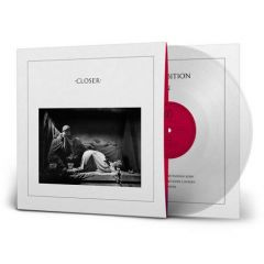 Joy Division - Closer LP (40th Anniversary Edition)