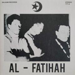 Black Unity Trio - Al Fatihah LP