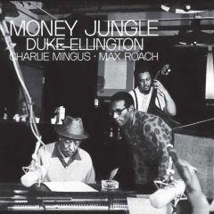 Duke Ellington, Charlie Mingus, Max Roach - Money Jungle LP (Tone Poet Edition)