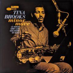 Tina Brooks - Minor Move LP (Tone Poet Eition)