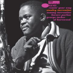 Stanley Turrentine - Comin' Your Way LP (Tone Poet Edition)